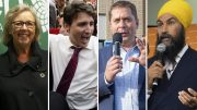 Federal election Day 6: Leaders promise tax credits, child care 4