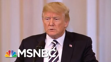 'Locked And Loaded'? Escalating Tensions With Iran - The Day That Was | MSNBC 6