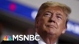 Joe: What Does President Donald Trump See In Going To New Mexico? | Morning Joe | MSNBC 2