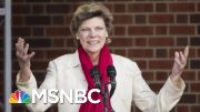 Legendary Journalist Cokie Roberts Dies At 75 | Andrea Mitchell | MSNBC 3