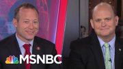 Congressmen Gottheimer And Reed On Guns, Big Tech | Velshi & Ruhle | MSNBC 5