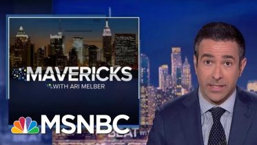 Singer Annie Lennox On Gender-Bending And Global Feminism   The Beat With Ari Melber   MSNBC 10