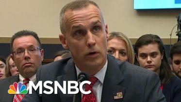 'Impeachment' Hearings Begin | All In | MSNBC 10