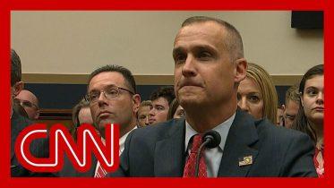 Legal analyst: Lewandowski was a train wreck of a witness 6