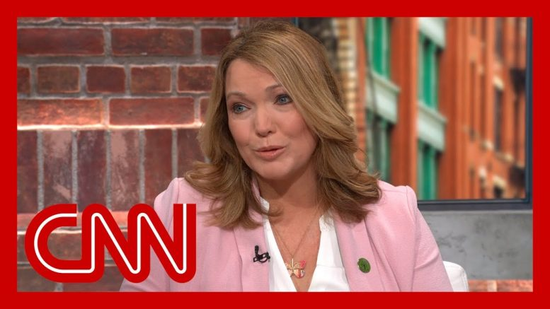 Sandy Hook mom talks to CNN about her group's shocking PSA 1