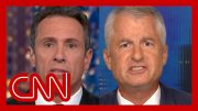 Phil Mudd: Not job of US intelligence to report on White House 3