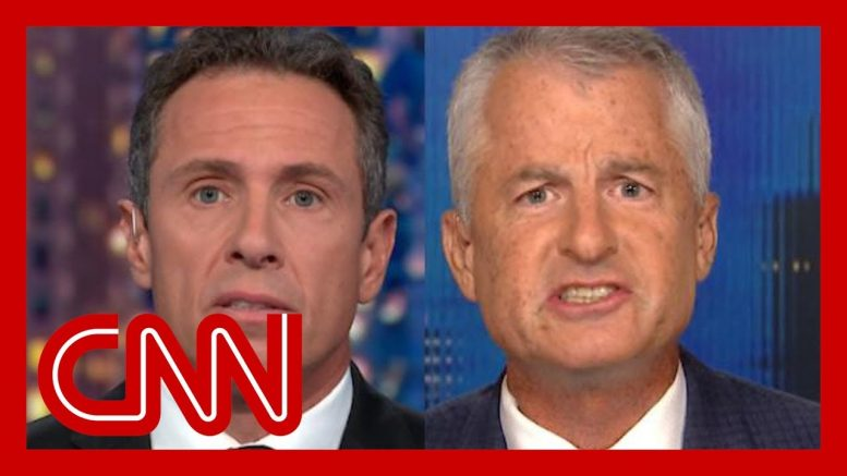 Phil Mudd: Not job of US intelligence to report on White House 1