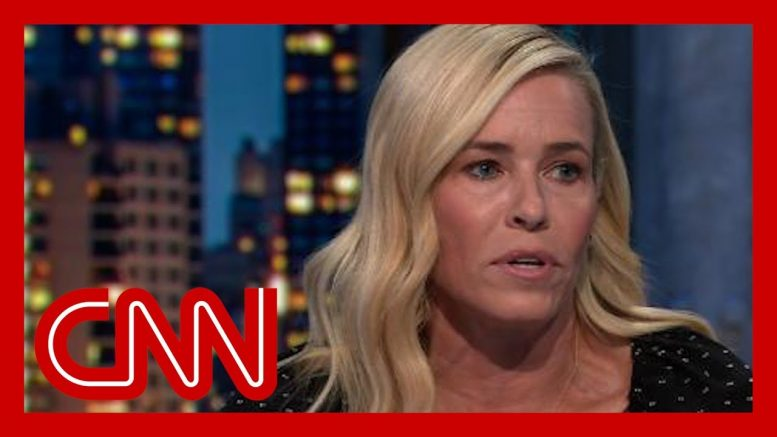 Chelsea Handler: Trump is a perfect example of white privilege 1