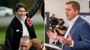 Election campaign trail Day 7: Federal leaders propose perks for parents 3