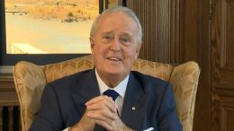 Mulroney warns parties they'll 'pay the price' if they ignore environment in their campaigns 4