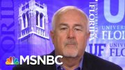 'Only Dealing With Past Weather Events' Not Helping Climate Change Resilience | MTP Daily | MSNBC 5
