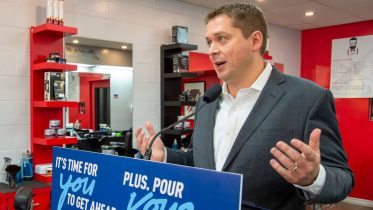 Scheer says pipeline fights should go directly to Supreme Court 6