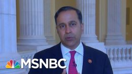 Congressman Threatens E-Cig Company With Subpoena | Morning Joe | MSNBC 2