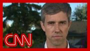 Beto O'Rourke: Current approach to guns no longer works 2