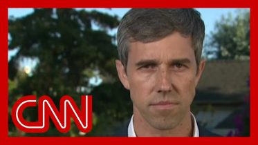 Beto O'Rourke: Current approach to guns no longer works 1