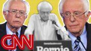 Why is Bernie Sanders stuck in neutral? 4