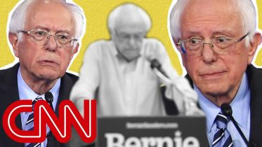 Why is Bernie Sanders stuck in neutral? 10