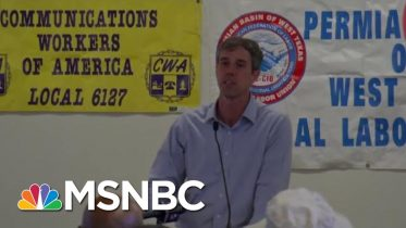 2020 Democrats Step Into The Void Created By Republicans On Gun Control | Deadline | MSNBC 6