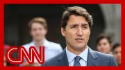New video shows Trudeau in racist makeup 2