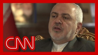 Iran Foreign Minister: US strike would trigger 'all out war' 6