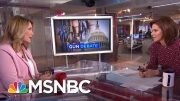 Sandy Hook Promise's New PSA Shows 'New Normal' Of School Shootings | Velshi & Ruhle | MSNBC 5