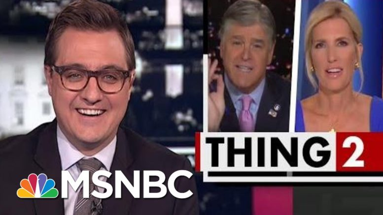It's Tough Out There For a President Donald Trump Propagandist | All In | MSNBC 1