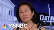 Trump's Communications With Foreign Leader Part Of Whistleblower Complaint | The Last Word | MSNBC 4
