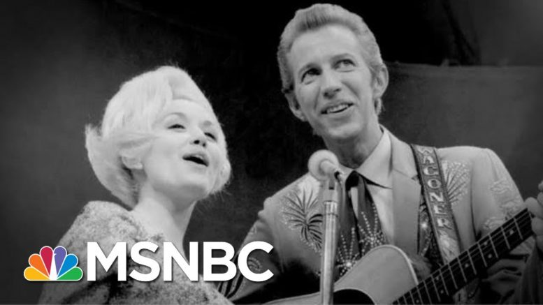 Ken Burns On Secrets Of Country Music's History Uncovered In New Documentary | The 11th Hour | MSNBC 1