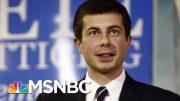 Pete Buttigieg Unveils Health Care Plan   Morning Joe   MSNBC 3