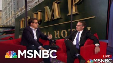 The Trick To Tracking Trump's Lies And Corruption | MSNBC 6