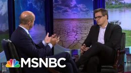 John Delaney On Vision To Build A 'Carbon Thru-Way' | MSNBC 7