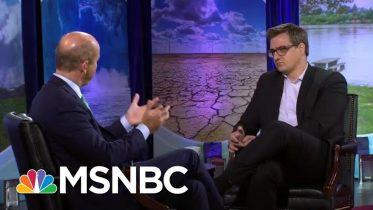 John Delaney On Vision To Build A 'Carbon Thru-Way'   MSNBC 6
