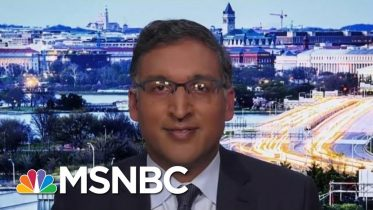 See Obama Official Tell Off Trump's 'Snowflake Presidency' | The Beat With Ari Melber | MSNBC 6