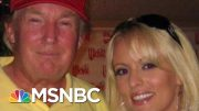 Democrats Plan To Investigate Trump's Role In Hush Money Payments | Hardball | MSNBC 3