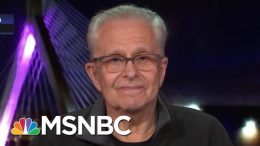 Laurence Tribe On Trump's Desperate Legal Filing And Whistleblower | The Last Word | MSNBC 3