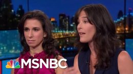 Rigorous Journalism Stopped Harvey Weinstein, Started A Movement | Rachel Maddow | MSNBC 1