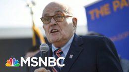 Joe: Will Republicans Say This Is Not A Big Deal? | Morning Joe | MSNBC 8