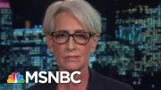 Wendy Sherman On Trump,Rudy Giuliani, And The Whistleblower Complaint | The Last Word | MSNBC 5