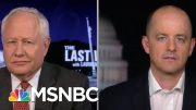 "Lawrence: The GOP Silence Is Deafening Re: Whistleblower's ""Urgent Concern"" 