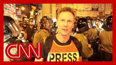 CNN reporter: These scenes would have been unimaginable a short time ago 2