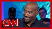 Van Jones to Andrew Yang: You're a businessman like Trump. How are you different? 5