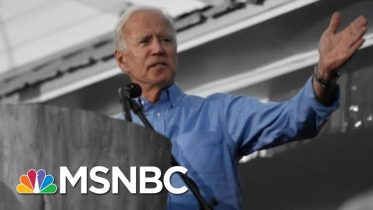 Explaining Trump And Giuliani's Allegations Against Joe Biden And His Son | The 11th Hour | MSNBC 10