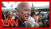 Biden scolds reporter who asks about his son's business 5