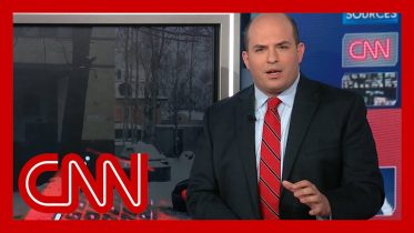 Stelter criticizes Trump defenders on whistleblower claim 6