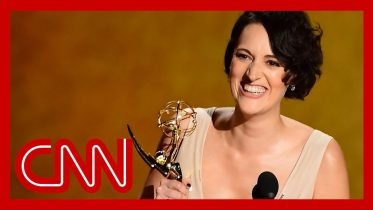 Phoebe Waller-Bridge steals the show at the 71st Emmy Awards 2