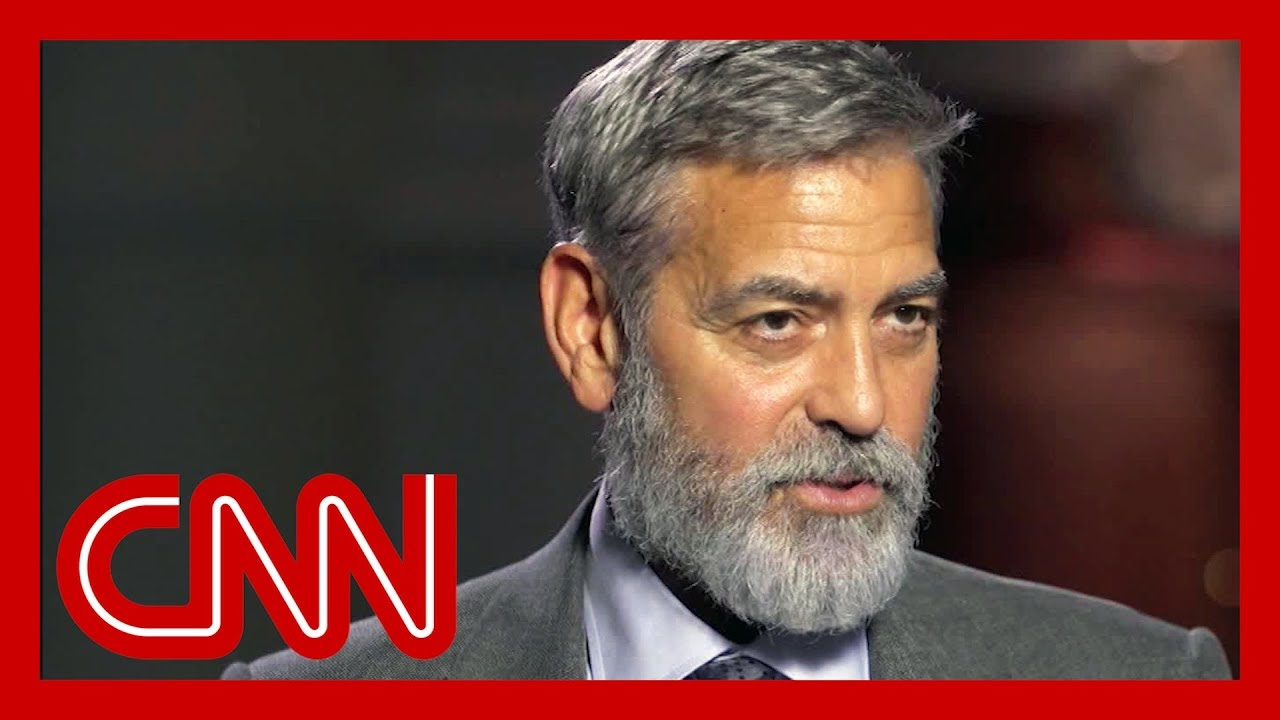 Clooney's call for action against corruption in South Sudan 1