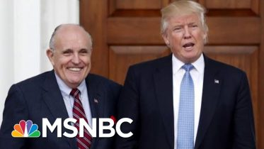 A 'Degree Of Worry' Around Trump Amid Ukraine Call   Morning Joe   MSNBC 6
