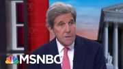 John Kerry: 'Shock And Amazement' Over Ukraine Call | Morning Joe | MSNBC 2