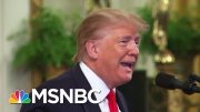 Lawmakers In Limbo As They Wait For Trump On Guns | Velshi & Ruhle | MSNBC 5