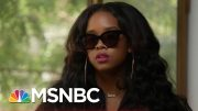 Singer H.E.R. Says Global Citizen Is Really About Being The Change | Morning Joe | MSNBC 4